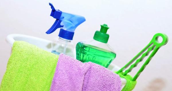 La Solución Inteligente para limpiar tu hogar